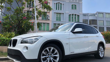 2012 BMW X1 Executive - Istimewa