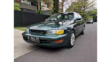 1997 Toyota Corona Absolute - Barang Bagus Dan Harga Menarik