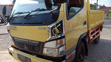 2011 Mitsubishi Fusso Dump Truck COLT DIESEL 110 PS - Kondisi Ok & Terawat