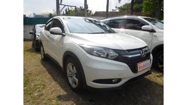 2015 Honda HR-V E - Nyaman Terawat