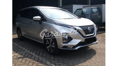 2019 Nissan Grand Livina New VL - Chantiq Luar Dalem Istimewa Mulus