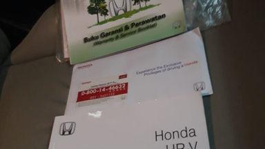2016 Honda HR-V E CVT Automatic - Km Rendah Seperti Baru (s-5)
