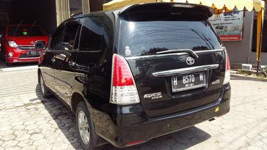 2011 Toyota Kijang Innova G 2.5 - Barang Cakep (s-6)