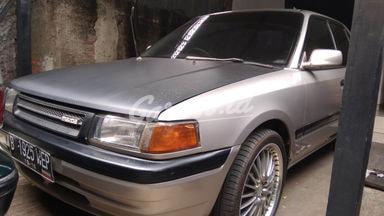 1990 Mazda 323 INTERPLAY - Terawat Siap Pakai