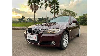 2010 BMW 3 Series 320 I Lci