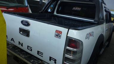 2007 Ford Ranger 4X4 XLT - Siap Pakai Dan Mulus (s-8)