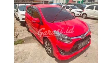 2019 Toyota Agya TRD S - Nyaman Terawat