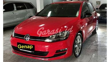 2014 Volkswagen Golf MkVII 1.4 TSI