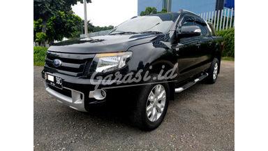 2014 Ford Ranger WILDTRACK 4X4 - Good Condition Terawat & Apik