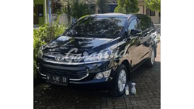 2016 Toyota Kijang Innova V - Innova V Diesel 2016