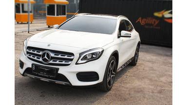 2017 Mercedes Benz GLA AMG Sport - Istimewa Siap Pakai