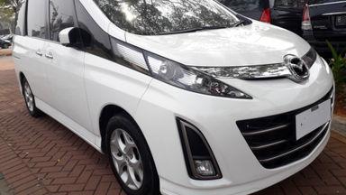 2013 Mazda Biante Non sky active - Unit Istimewa