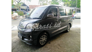 2015 Daihatsu Luxio X