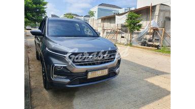 2019 Wuling Almaz Turbo - Jarang Pakai