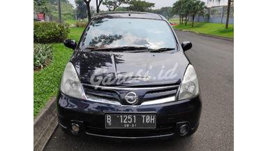 2011 Nissan Livina SV
