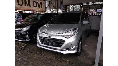 2016 Daihatsu Sigra R - Unit Istimewa