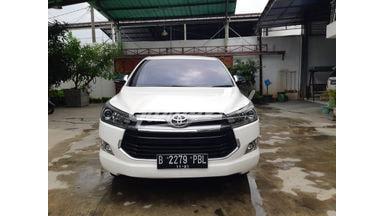 2016 Toyota Kijang Innova Q