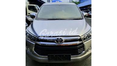 2015 Toyota Kijang Innova V Luxury - siap pakai