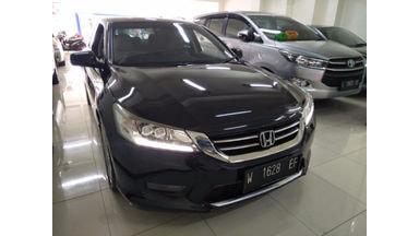 2015 Honda Accord Vtil - Body Mulus siap pakai