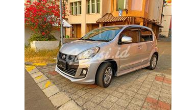 2017 Daihatsu Sirion Deluxe - Mobil Pilihan