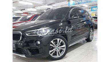 2017 BMW X1 Sdrive