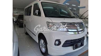 2019 Daihatsu Luxio X - Istimewa