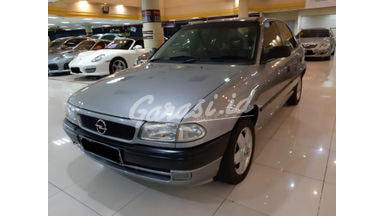 1996 Opel Optima