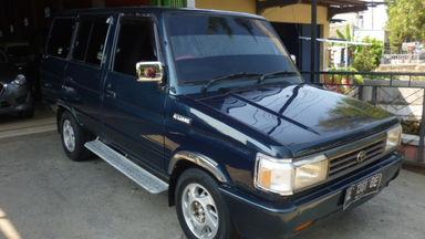 1995 Toyota Kijang . - Siap Pakai Mulus Banget