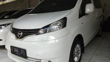 2014 Nissan Evalia XV - Siap Pakai Mulus Banget