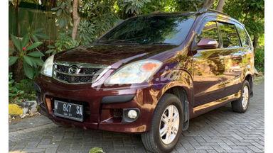 "2011 Daihatsu Xenia Xi Sporty - ""Pajak Baru"" Istimewa"