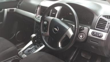 2013 Chevrolet Captiva - Mulus Terawat (s-2)