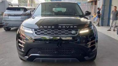 2019 Land Rover Range Rover Vogue R - UNIT TERAWAT, SIAP PAKAI