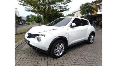 2011 Nissan Juke RX 1.5