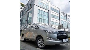 2019 Toyota Kijang Innova 2.0 G AT