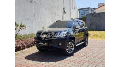 2018 Chevrolet Trailblazer LTZ - Harga Kredit