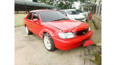 2001 Toyota Soluna XLI - Bekas Berkualitas