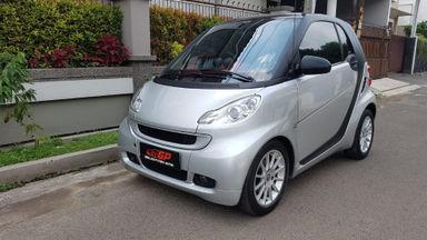 2010 Smart For Two MHD 1.0 - A/T KM 29.000 ISTIMEWA Siap Pakai