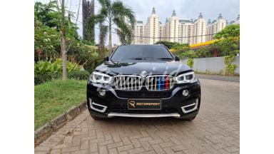 2015 BMW X5 X5 Xdrive
