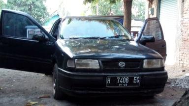 1995 Opel Vectra D - Istimewa Siap Pakai