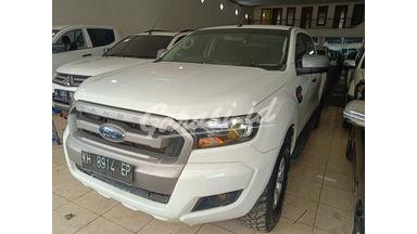 2012 Ford Ranger xls double cabin - Murah Jual Cepat Proses Cepat