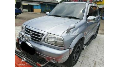 2002 Suzuki Escudo 2 - SIAP PAKAI !