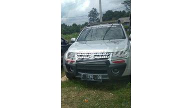2008 Suzuki Vitara jlx