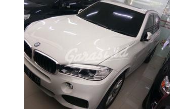 2015 BMW X5 M - Siap Pakai