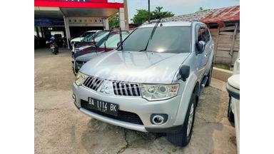 2010 Mitsubishi Pajero Sport DAKAR - Terawat Siap Pakai