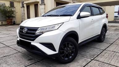 2018 Daihatsu Terios X Deluxe - Mobil Pilihan (s-0)