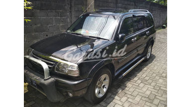 2003 Suzuki Grand Escudo XL7 - Istimewa Siap Pakai