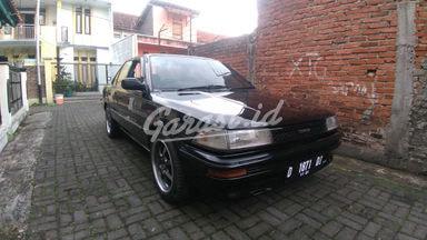 1988 Toyota Corolla Twincam - Nyaman Terawat