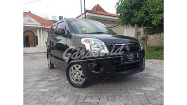 2019 Suzuki Karimun Wagon R