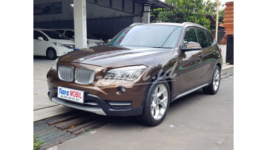 2013 BMW X1 SDrive 1.8i
