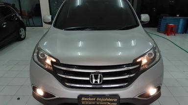 2013 Honda CR-V Prestige - Triptonic Terawat Sporty Harga Bersahabat